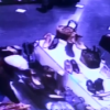 """הגנבת """"בעלת הכובעים"""" נעצרה בזכות תיעוד ממצלמות חנות הנעליים"""