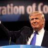 טראמפ מציג: שפל כלכלי חדש