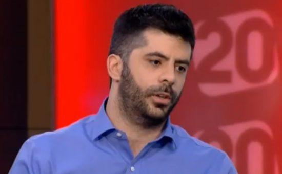 דוד ביטון, צילום מסך מערוץ 20