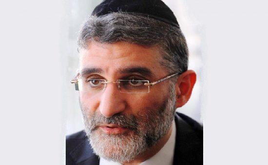 הרב חיים כהן