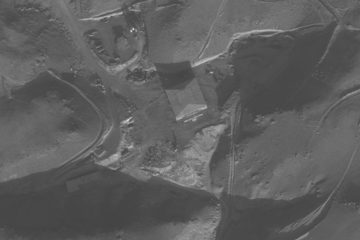 """צפו: מטוסי צה""""ל השמידו כור גרעיני בסוריה"""
