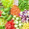 רוצים לקבל ירקות טריים, חתוכים ומוכנים עד הבית?