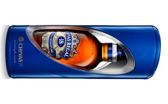 מארז מיוחד שיבאס 18 וחברת העיצוב האיטלקית פינינפארינה מחיר 249 שח צילום ...