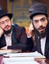 רוסיה מציגה: שוחטים יהודים חדשים