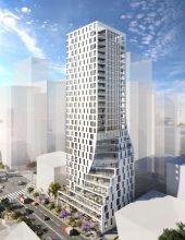 במקום סופרמרקט – מגדל בן 22 קומות