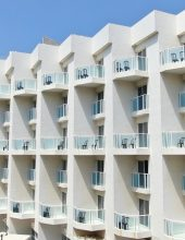 הושלמה עסקת רכישת מלון מדיסון נהריה