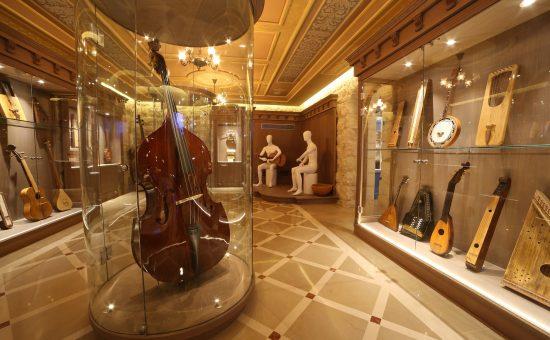 מוזיאון המוסיקה מוקטן 22צילום ליאור לינר