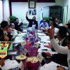 בגילוי לב: חברי מועצת העיר אלעד מסכמים שנה
