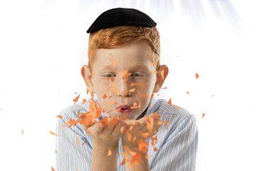 ילד רע – אישיות או בחירה?