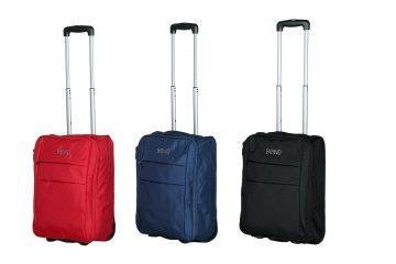 עונת הנסיעת: חידושים בתחום המזוודות והתיקים