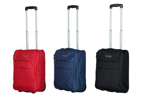 מזוודה מתקפלת ומתכווצת של BOND ברשת תיק התיקים | צילום: סטודיו יעל ונעמי