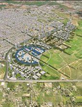 'תכנית מזרח העיר' תוצג בפני התושבים