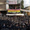 """""""מעשים שפלים"""": אלפים ב'מחאת ערד' בב""""ב • צפו"""