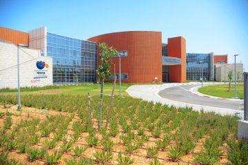 מהפכה בדרום: נפתח מרכז שיקום במרכז הרפואי ברזילי