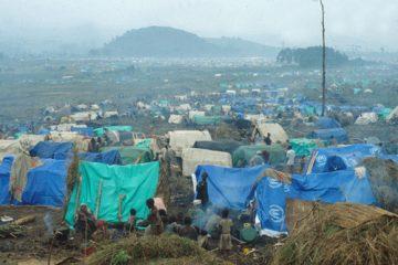 גם באפריקה: שואה ורצח עם