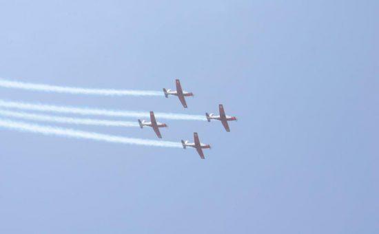 מטס חיל האוויר, צילום יהודה פרקוביץ (4)