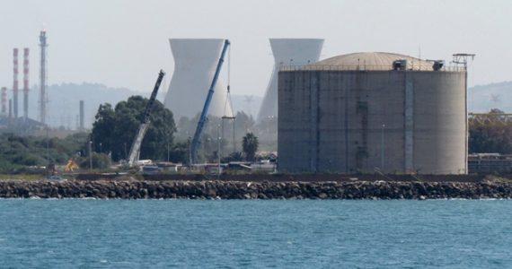 """הפתרון למיכל האמוניה: אוניה תוצב בחוף המפרץ, יהב עותר לבג""""ץ"""
