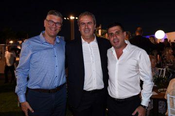 """היהלומנים תרמו מיליון לפצועי צה""""ל"""