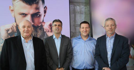 BE – רשת הפארם החדשה בישראל מבית שופרסל