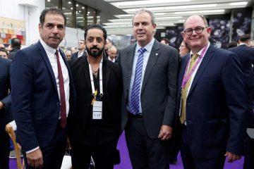 רק בישראל: תערוכה של 3 מיליארד דולר