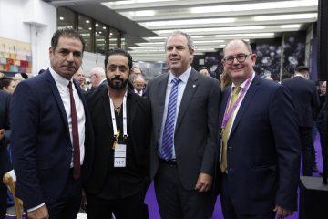 יהלומים יחברו בין ישראל לדובאי