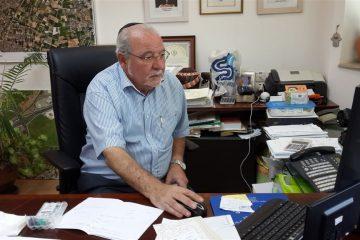 ראש העיר מצהיר: מוכר את העיר למליונרים