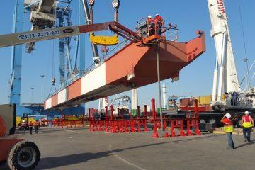 נמל אשדוד: להחזיר את העובדים לעבודה