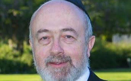 מנכל בתי הדין הרב שמעון יעקבי