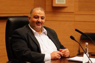 לא יאומן: המחיר שלפיד 'שילם' לערבים