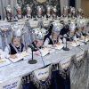 'מסיבת חומש' לילדי צאנז בטבריה