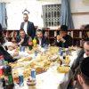 מסיבה בהפתעה: החברים חגגו יומהולדת לממלא מקום ראש העיר