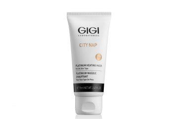 חדש במעבדות GIGI: מסכת פנים מתחממת