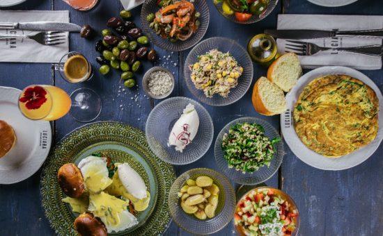 מסעדת לוצינה ירושלים