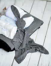 מוצרי איכות מטקסטיל ליולדת, להורים ולתינוק