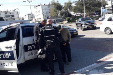 המשטרה עצרה מיסיונר שהטיף לילדים באשדוד