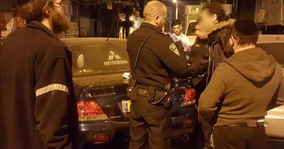 לאחר מרדף: נעצר בחשד שגנב סוללות אופניים באופן סדרתי