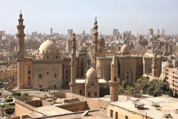 שיתוף הפעולה הרחב ביותר עם מצרים