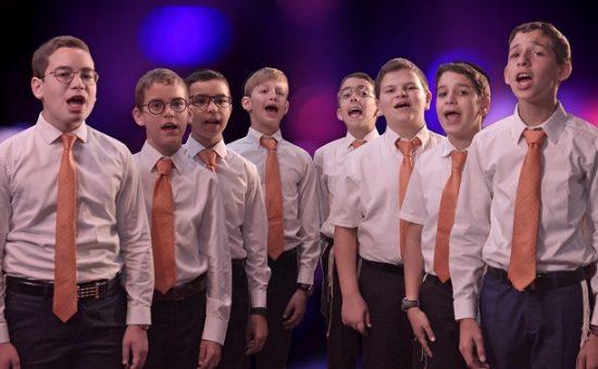 אילוסטרציה: מקהלת הילדים 'שיר הלל'