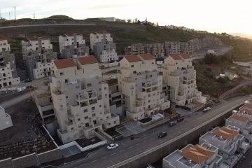 עליית מחירי הדירות בעיקר באזורים החרדים
