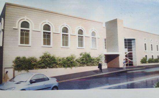 מרכז מורשת יהדות תימן