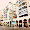 בני ברק: 100 חניות חדשות ברחוב אהרונוביץ