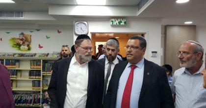 החינוך החרדי בירושלים – חוזר לשגרה