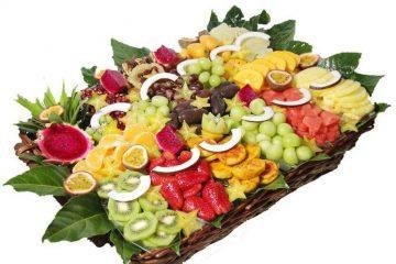 תהיו מקוריים: משלוחי פירות טריים