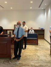 בחריין: המשלחת העסקית הגיעה לבית הכנסת