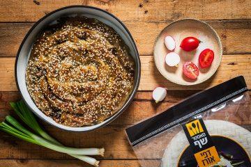 מתכון מנצח: צ׳וקור בשר מדפי אורז