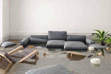 ביטוח דירה ונזקי מים