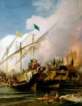 הפיראטים היהודיים – נקמה מתוקה באימפריה הספרדית