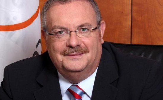 נציב שירות המדינה דניאל הרשקוביץ
