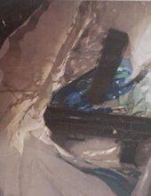 הותר לפרסום: נתפס תושב רהט שניסה להכין מטען