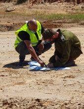 צפו: מבצע 'ביעור חמץ' בבני ברק